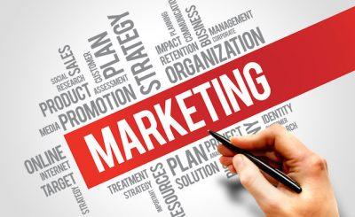 đề tài chuyên đề tốt nghiệp ngành marketing