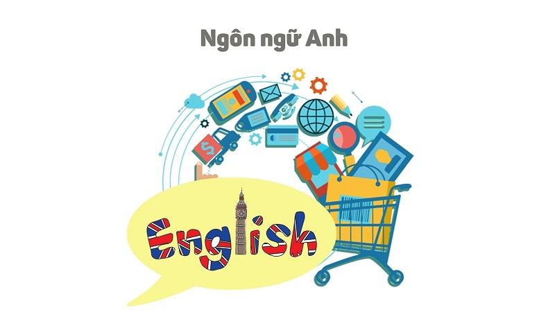 Dịch vụ viết thuê báo cáo tốt nghiệp ngành ngôn ngữ anh