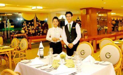 Dịch vụ viết thuê báo cáo tốt nghiệp ngành quản lý nhà hàng khách sạn