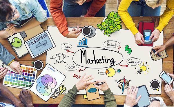 Dịch vụ viết thuê báo cáo tốt nghiệp ngành marketing nhanh chóng, giá rẻ